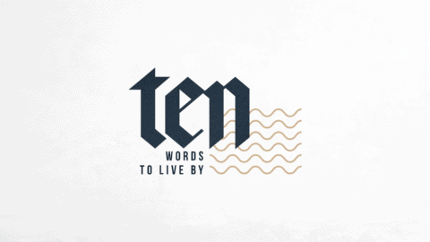 ten-words-to-live-by