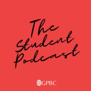 The Student Podcast