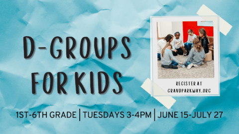 D-Groups for Kids
