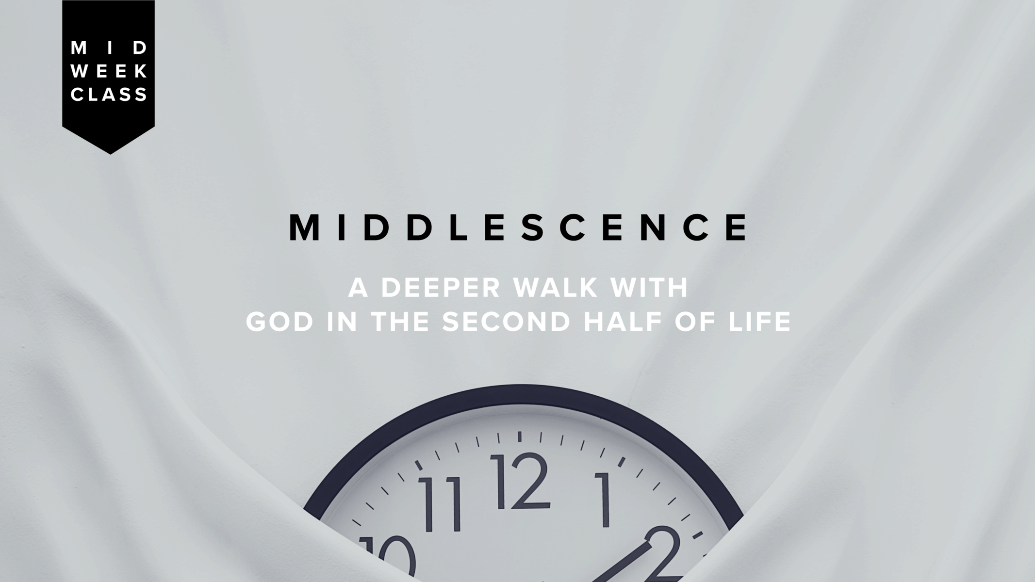 middlescence