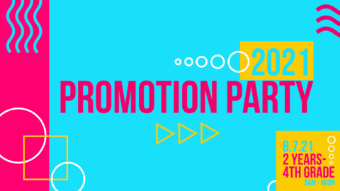 promotion-party