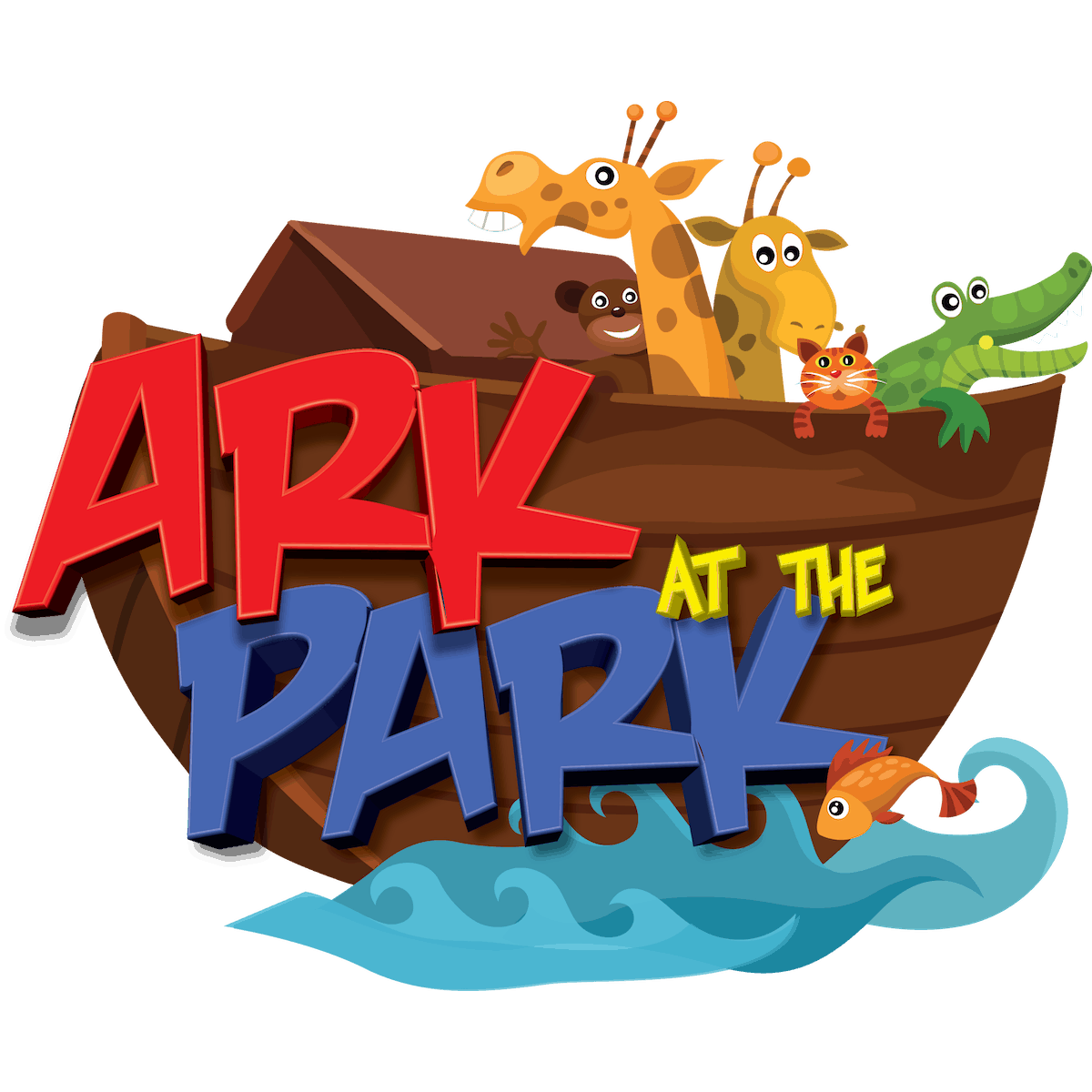 Ark At The Park
