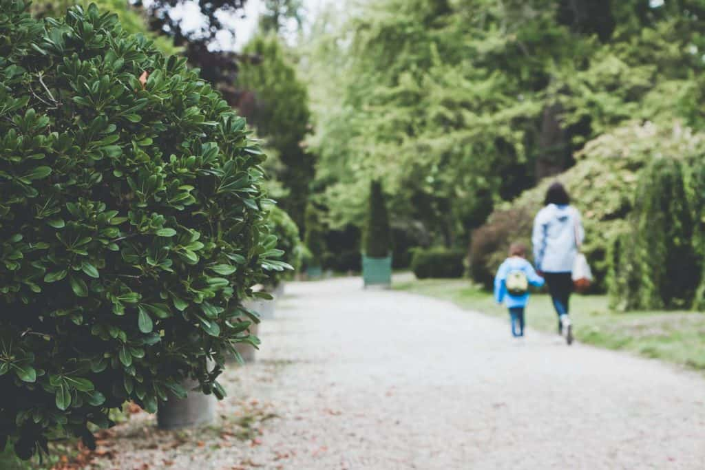 Letter From A Mom on Mission
