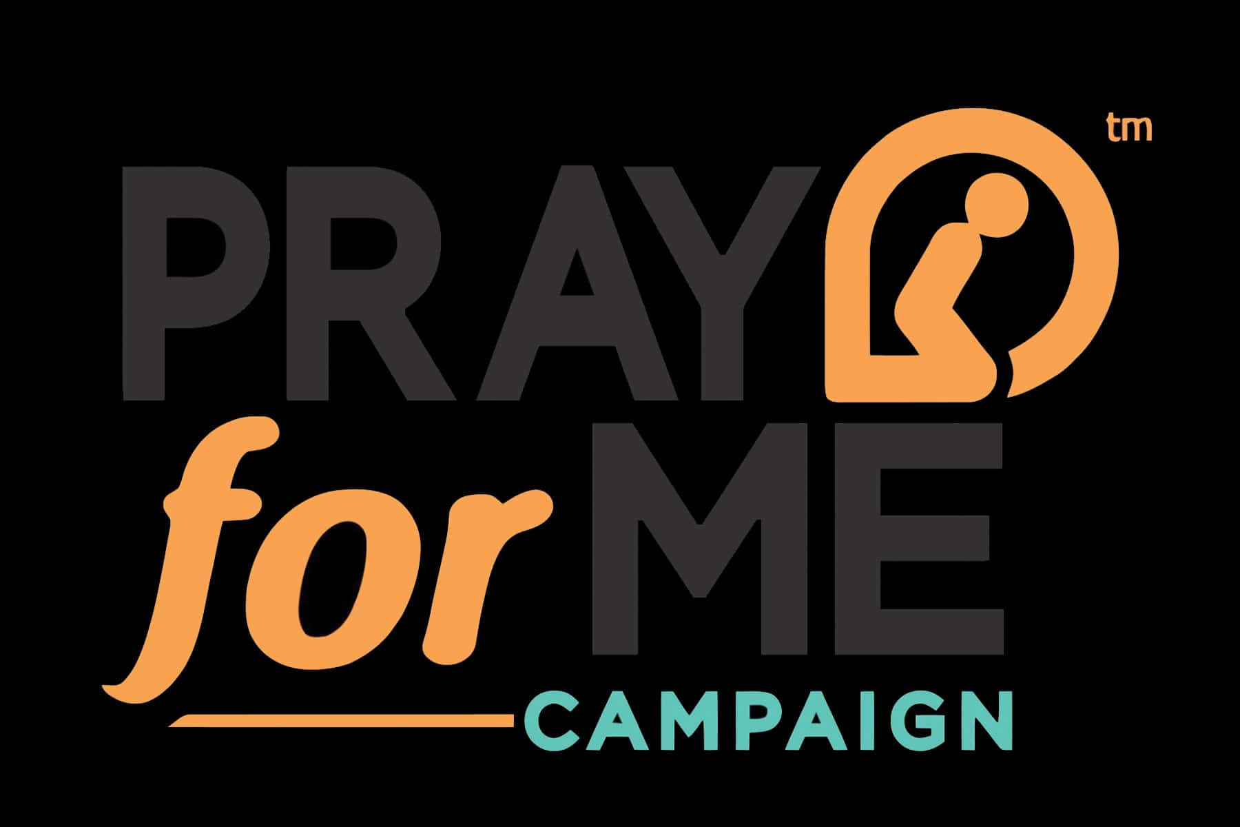 Pray for Me Campaign